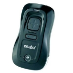 Motorola čtečka CS3000 / 1D mobilní snímač čarových kódů / Bluetooth 2.1 /USB (CS3000-SR10007WW)