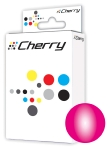 Cherry T1813 alternativní cartridge / Epson Expression Home XP-202 / 10 ml / Fialová (316385)