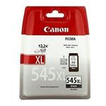 Canon PG-545 XL originální cartridge / 15 ml / Černá (8286B001)
