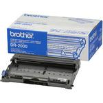 Brother DR-2000 optický válec (HL-20x0 a DCP/MFC-7xx0,FAX-2920) / 12 000 stran (DR-2000)