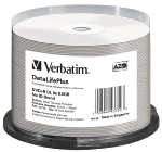 Verbatim DVD+R DL / 8,5 GB / 8x / Professional / Printable / no-ID / 50ks spindl (43754)