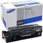 Samsung MLT-D204U originální toner / SL-M3825, M3875, M4025 / 15.000 stran / Černý (MLT-D204U/ELS)