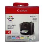 Canon PGI-2500XL multipack / originální cartridge / Vícebarevné (9254B004)