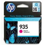 HP 935 originální inkoustová kazeta / HP Officejet Pro 6230 / 400 stran / červená (C2P21AE#BGY)