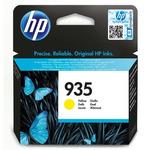 HP 935 originální inkoustová kazeta / HP Officejet Pro 6230 / 400 stran / žlutá (C2P22AE#BGY)