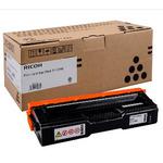 Ricoh originální toner 407543 / pro SP C250DN/C250SF / 2.000 stran / černá (802514)