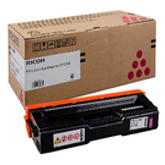 Ricoh originální toner 407545 / pro SP C250DN/C250SF / 1.600 stran / purpurová (802516)