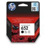 HP originální cartridge 652 / DeskJet 2135 / 360 stran / Černá (F6V25AE)