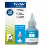 Brother BT-5000C originální inkoust / DCP-T300 / DCP-T500W / DCP-T700W / 5000 stran / modrá (BT5000c)