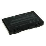 Náhradní baterie AVACOM Asus K40/K50/K70 Li-ion 10,8V 5200mAh (NOAS-K40-S26)