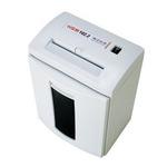Skartovač HSM 102.2 / A4 / 25 l / 3,9 mm / DIN 2 / Cert. NBÚ V / Bílý (4026631023573)