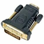 PremiumCord Adapter HDMI A - DVI-D, F/M (8592220002459)