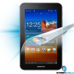 Screenshield f�lie na displej pro Samsung Galaxy Tab 7.0 Plus (P6200)