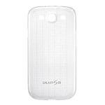 Ochranný kryt Samsung Galaxy S III (i9300)/ Protective Cover / Bílá (EFC-1G6SWECSTD)