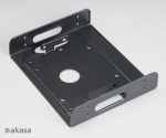"AKASA AK-HDA-01 SSD/HDD  adapt�r 2,5""/3,5"" do 5,25"" pozice"