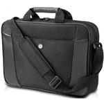 HP Essential Top Load / brašna pro notebooky 16 / černá (H2W17AA)