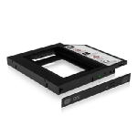 Icy Box IB-AC642 3,5 redukce pro 2,5 SATA HDD/SSD / do notebooku místo optické mechaniky (IB-AC642)
