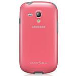 Samsung ochranné pouzdro pro Samsung Galaxy S III mini (i8190) / Růžové (EFC-1M7BPEGSTD)