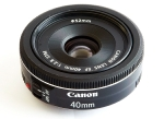 Canon EF 40mm f/2.8 STM (6310B005AA)