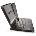 "Dicota Secret - ochrann� f�lie pro notebook 15,6"" Wide (16:9) / zu�uje viditeln� �hel na 30�"