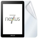 CELLY ochrann� f�lie pro displej Google Nexus 7 / 2ks / matn� + leskl�