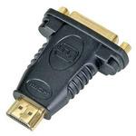PremiumCord adaptér HDMI A - DVI-D M,F (kphdma-1)