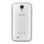Zadní kryt Samsung Galaxy S IV (i9505) / Bílá (EF-PI950BWEGWW)
