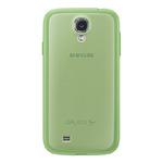 Zadní kryt Samsung Galaxy S IV (i9505) / Zelená / výprodej (EF-PI950BGEGWW)