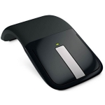 Microsoft Arc Touch Mouse ND / BlueTrack / Myš / USB / černá (RVF-00056)