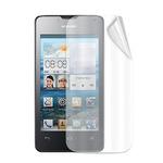 CELLY ochranná fólie na displej pro Huawei Ascend G510 / lesklá / 2ks (SCREEN327)