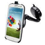 Celly Flexgo držák na sklo pro Samsung Galaxy S4 / výprodej (FLEXGO004)