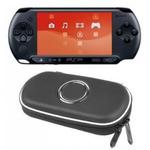Tracer / Pouzdro pro PSP T03 / černé (TRAPUD41505)