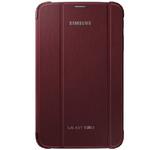 Samsung polohovací pouzdro pro tablety Galaxy Tab 3 8 / červené (EF-BT310BREGWW)