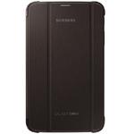 Samsung polohovací pouzdro pro tablety Galaxy Tab 3 8 / hnědé (EF-BT310BAEGWW)