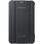 Samsung polohovací pouzdro pro tablety Galaxy Tab 3 7 / šedé (EF-BT210BSEGWW)