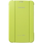 SAMSUNG polohovací pouzdro pro tablety Galaxy Tab 3 7 / zelené (EF-BT210BGEGWW)