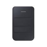 Samsung polohovací kapsa pro tablety Galaxy Tab 3 7 / černá (EF-ST210BBEGWW)