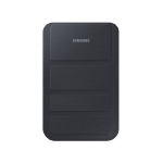 SAMSUNG polohovací kapsa pro tablety Galaxy Tab 3 7 / černá (EF-ST210BBEGWW) - Samsung EF-ST210BBE Galaxy TAB3 7.0 Black