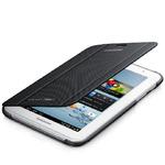 SAMSUNG polohovací pouzdro EFC-1G5SGE pro tablety Galaxy Tab 2 7.0 (P3100/P3110) / šedé (EFC-1G5SGECSTD)