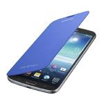 Samsung flipové pouzdro pro Samsung Galaxy Mega / Modré (EF-FI920BCEGWW)