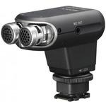 SONY ECM-XYST1M / Stereofonní mikrofon pro Cam/Nex/Alpha / černý (ECMXYST1M.CE7)