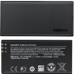Nokia baterie BP-5T, 1650 mAh, pro Nokia Lumia 820 (02736J8)