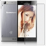 Rinco ochranná fólie na displej pro Lenovo K900 / matná / výprodej