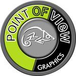 Point of View redukce k Pouzdru s klávesnicí pro tablet (TAB-ACC-2022)