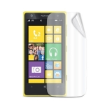 CELLY ochranná fólie pro Nokia Lumia 1020 / lesklá / 2ks (SCREEN357)