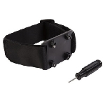 Rollei Diving Hand Strap / Popruh s držákem na ruku pro potápění / Pro kamery Rollei 4S/5S/5S WiFi (20570)