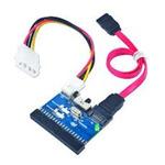 Gembird kabel ze Serial ATA na IDE 3,5 (redukce) (SATA-IDE-2) - Gembird SATAIDE2