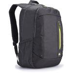 Case Logic CL-WMBP115GY batoh na notebook 15.6 / polyester / tmavě šedá (CL-WMBP115GY)