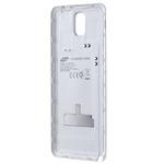 Samsung kryt pro bezdrátové nabíjení Samsung Galaxy Note 3 / bílá (EP-CN900IWEGWW)