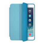 Apple iPad mini Smart Case / ochranné pouzdro / kůže / modrá (ME709ZM/A)